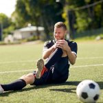 Let's play together! – ACL injury as the most common problem among footballers